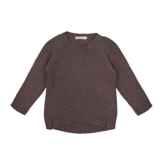 <img class='new_mark_img1' src='https://img.shop-pro.jp/img/new/icons1.gif' style='border:none;display:inline;margin:0px;padding:0px;width:auto;' />Cashmere blend sweater lavender 2-6Y
