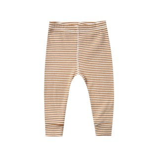 <img class='new_mark_img1' src='https://img.shop-pro.jp/img/new/icons1.gif' style='border:none;display:inline;margin:0px;padding:0px;width:auto;' />Ribbed Legging Walnut 6m-24m