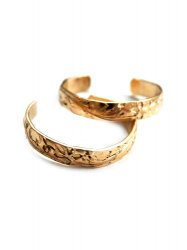 GOLD FIELD RING FREESIZE