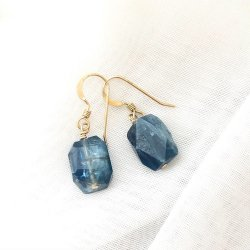 Kyanite Pierce Earring