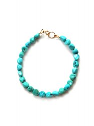 UNISEX TURQUOISE POWER JEWELRY