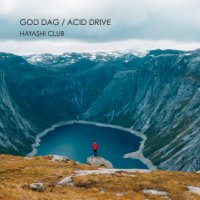 GOD DAG / ACID DRIVE【DL配信】<img class='new_mark_img2' src='https://img.shop-pro.jp/img/new/icons1.gif' style='border:none;display:inline;margin:0px;padding:0px;width:auto;' />