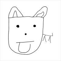 サノ犬!?<img class='new_mark_img2' src='https://img.shop-pro.jp/img/new/icons1.gif' style='border:none;display:inline;margin:0px;padding:0px;width:auto;' />