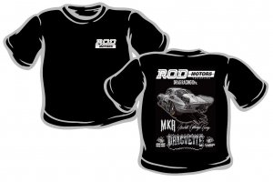 new DRAGVETTE T-Shirts for.KIDS