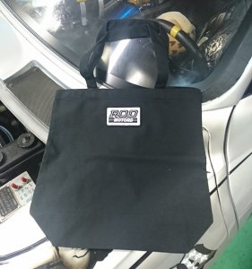 RODMOTORS TOTE BAG M