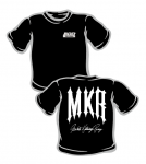 team MKR T-Shirts
