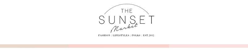The Sunset Market ONLINE SHOP