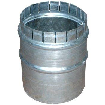 ネック 200φ 亜鉛 イメージ1