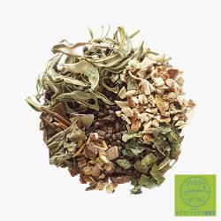 キダチアロエ&10種類茶