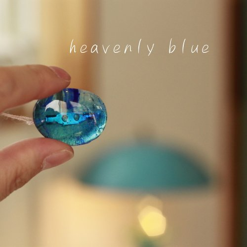 heavenly blue