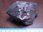 レイキ ブラックエレスチャル 原石   産地:アメリカ