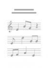 【ダウンロード楽譜】涙のキッス〔混声3部合唱〕