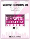 Macavity: The Mystery Cat from Cats/マキャヴィティー犯罪王(「キャッツ」より)〔同声2部合唱〕