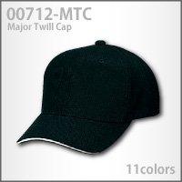 メジャーツイルキャップ11色(712-MTC)