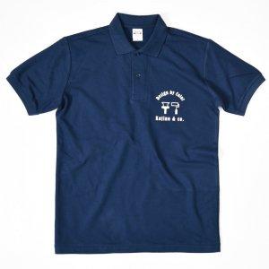ポロシャツのオリジナルプリント