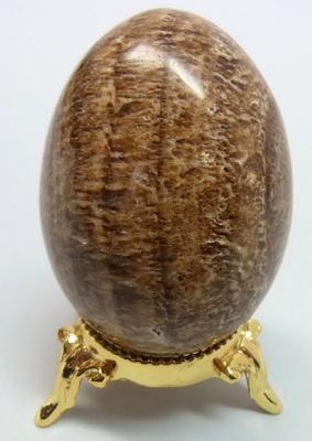 天然石 アラゴナイト 卵型