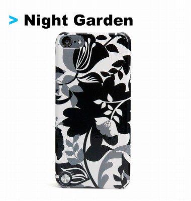Night Garden iPod Touch 5 Deflector
