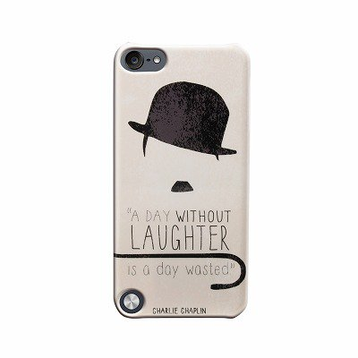 UncommoniPod Touch 5th gen Deflector Laughter