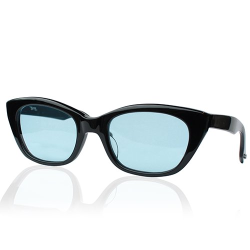 GROOVER #CURTIS -BLK / BLE Lens