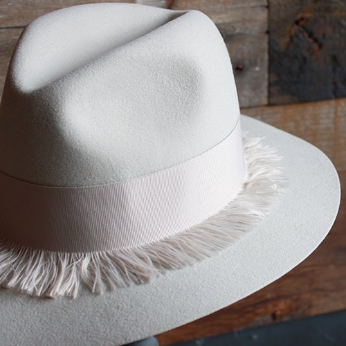 BRIXTON #LIZZY LTD HAT -BONE (Women's)