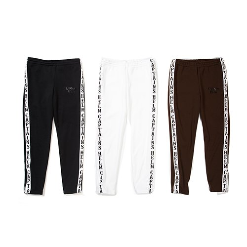 CAPTAINS HELM #CH STREET JERSEY PANTS