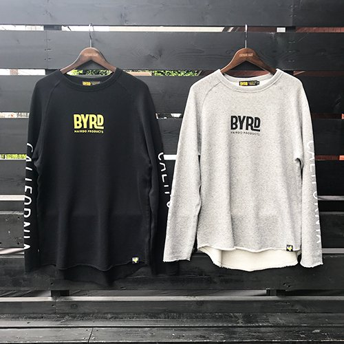 BYRD #BYRD SWEAT