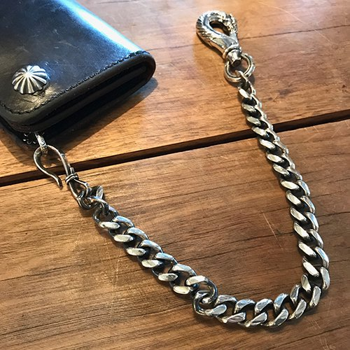 PEANUTS & Co. #HORSE WALLET CHAIN