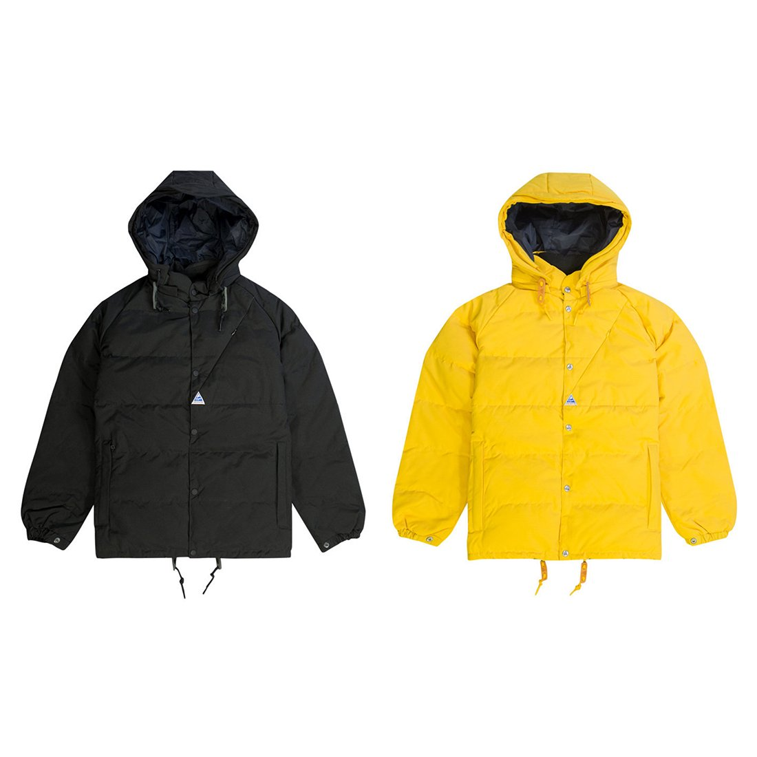 Cape Heights    #LUTAK Jacket
