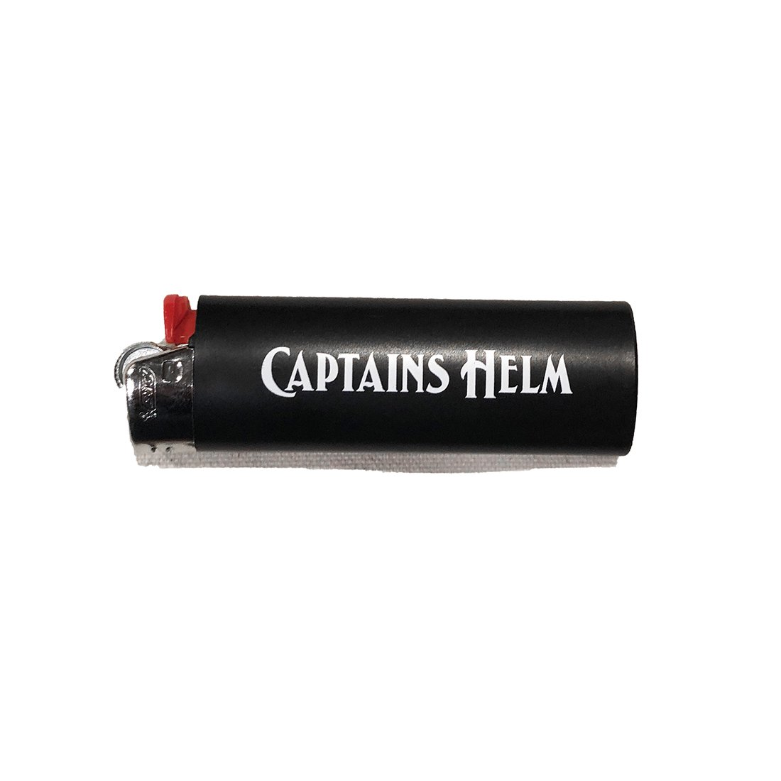 CAPTAINS HELM   #LOGO LIGHTER