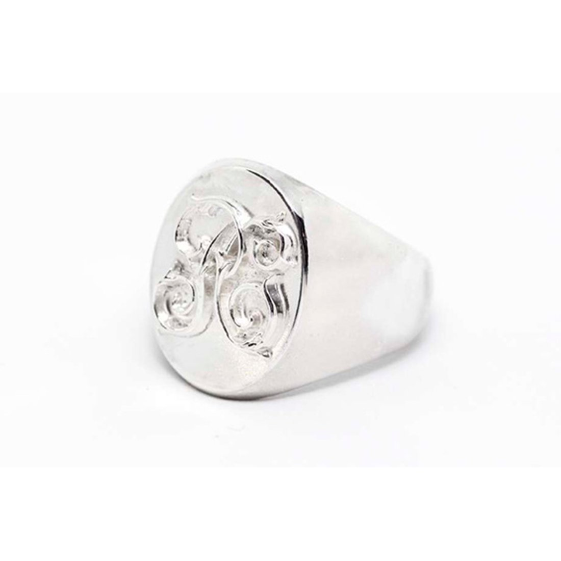 PEANUTS & Co. #Signet Ring -Small