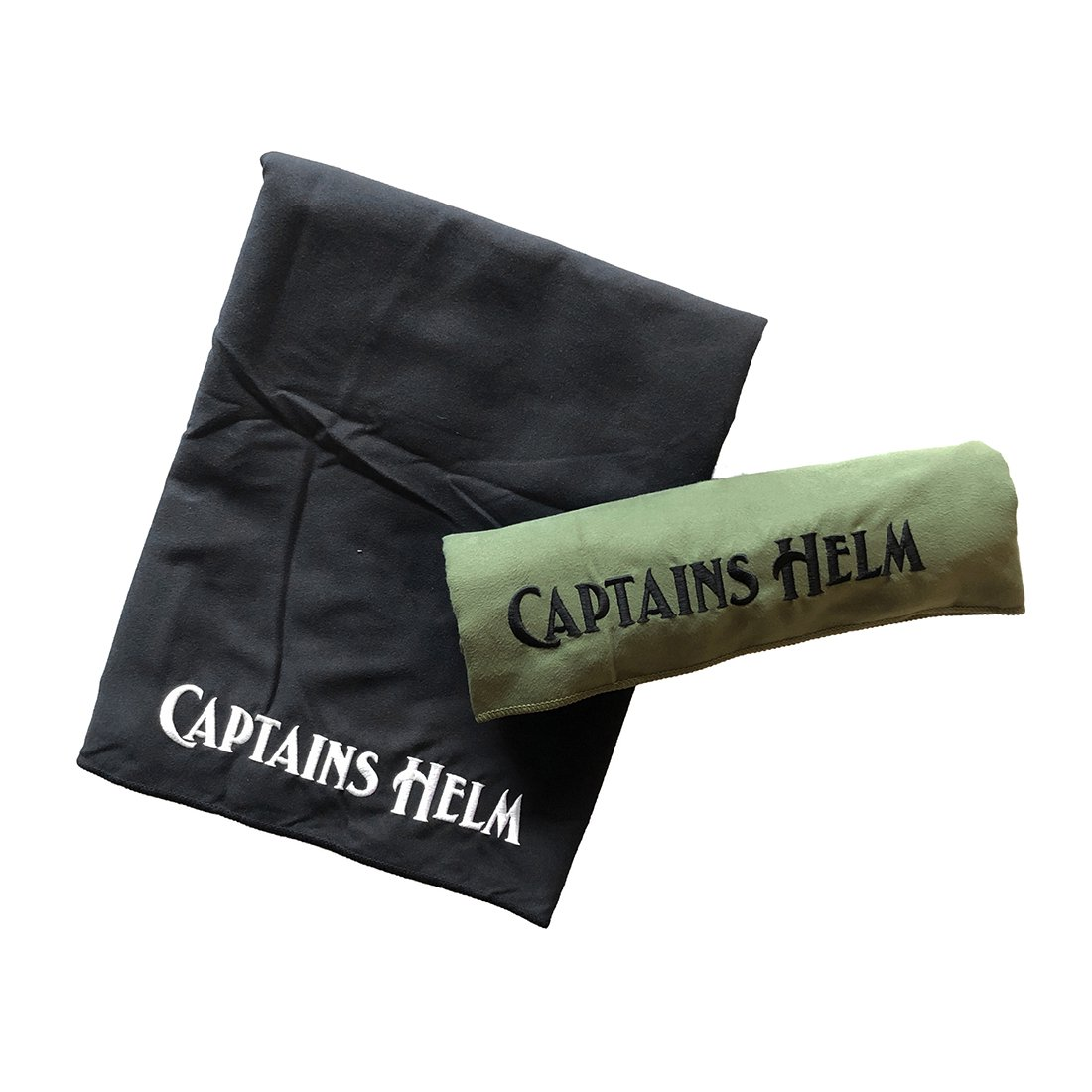 CAPTAINS HELM    #MICROFIBER TOWEL