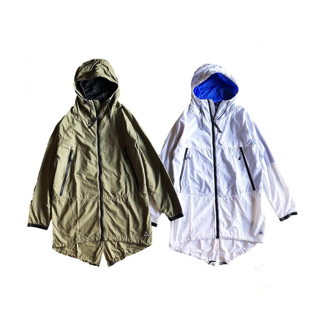 Cape Heights    #COLFAX Jacket