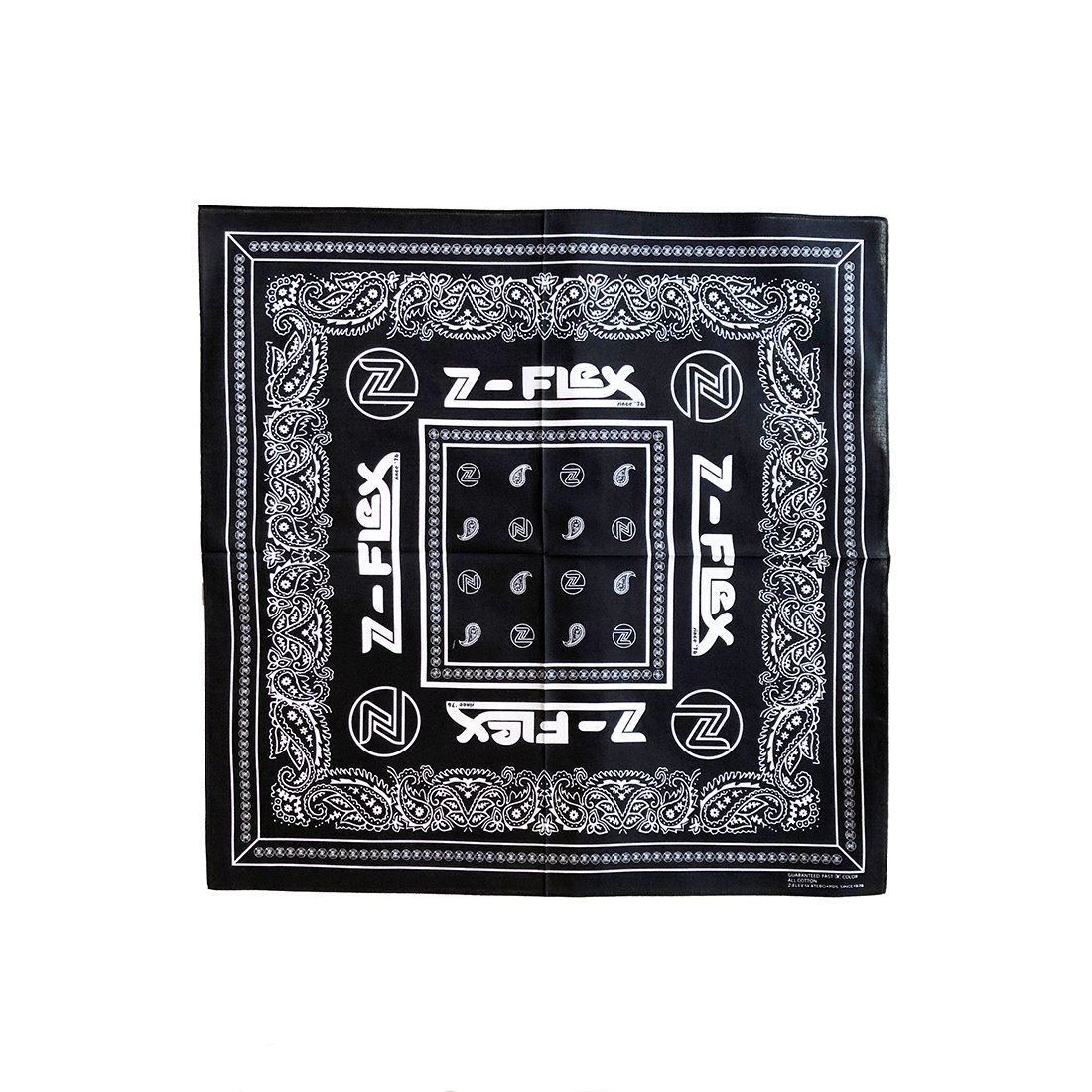 Z-FLEX Skateboards #Z-BANDANA