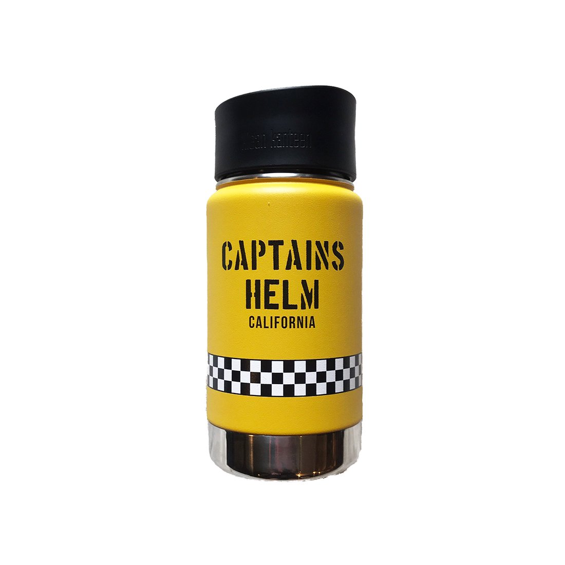 KLEAN KANTEEN × CAPTAINS HELM #Insulated Wide 350ml
