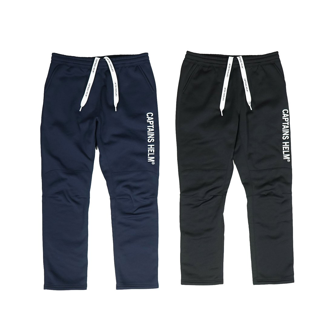 CAPTAINS HELM #TRADEMARK TEC PANTS