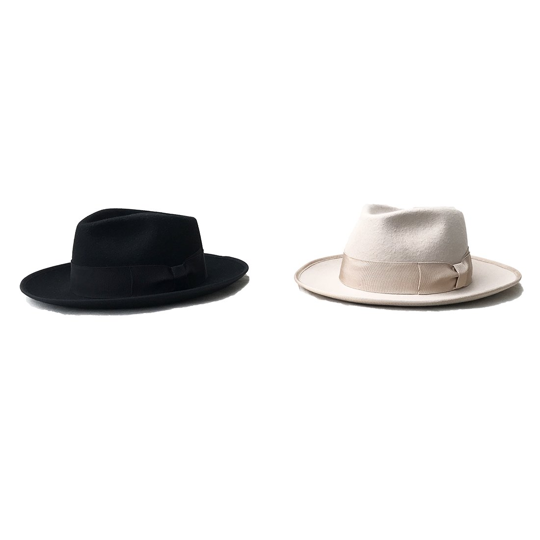 CAPTAINS HELM #CAPTAIN'S FEDORA