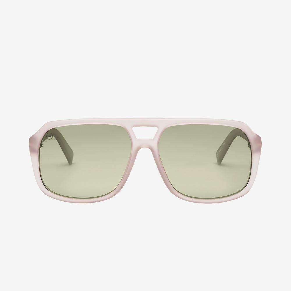 ELECTRIC #DUDE -MATTE PINK/VINTAGE GREEN