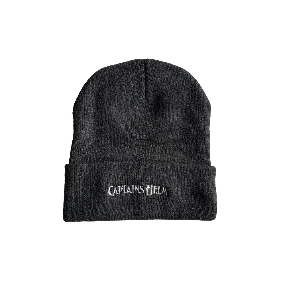 CAPTAINS HELM #NIGHT OUT BEANIE