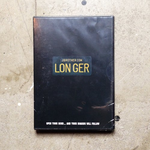 【LONGER】-a look at JOEL TUDOR surfing