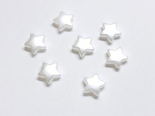 星形プラパール スペーサー 10個入り p-0793