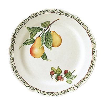 ノリタケ 食器  オーチャドガーデン 24cmミート皿