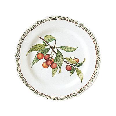 ノリタケ 食器  オーチャードガーデン 22cmデザート皿