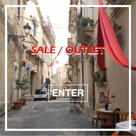 SALE / OUTLET