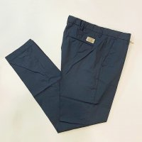 JAGGY 【ジャギー】 『JAGGY BIKE COLLECTION』 VENTURA COTTON NYLON ストレッチトラウザーズ(Blue Night)