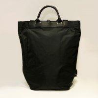 Felisi 【フェリージ】 2WAY BAG 18/51/DS トート・バックパック(Black)