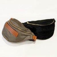 Felisi 【フェリージ】 Waist Bag 1039/DS ウエストバッグ(全2色)