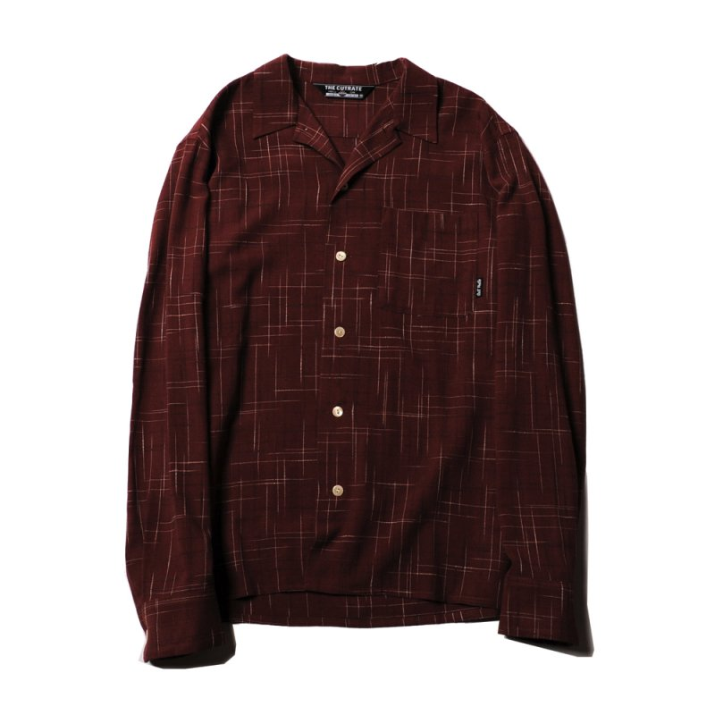 "【CUT-RATE】(カットレイト)""L/S..."