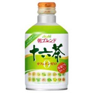 アサヒ 十六茶 275gB缶×24本(72本まで1配送でお届けします。)【2月24日出荷開始】