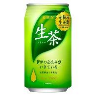 キリン 生茶340g×24本(72本まで1配送)【10月27日出荷開始】