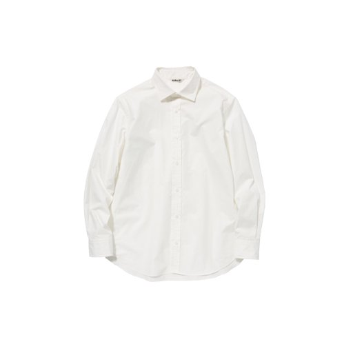 <img class='new_mark_img1' src='http://toff-shop.jp/img/new/icons8.gif' style='border:none;display:inline;margin:0px;padding:0px;width:auto;' />AURALEE Selvedge Weather Cloth Shirt